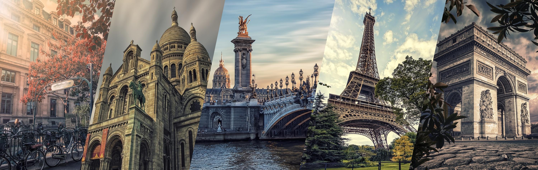 Заказ и продажа туров, авиа и ж/д билеты, визы от CofranceSARL